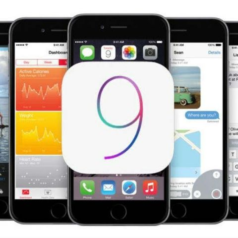 Apple claims record adoption rate for iOS 9