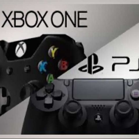 Xbox One will support 8 controllers at once, 4 more than the new PlayStation