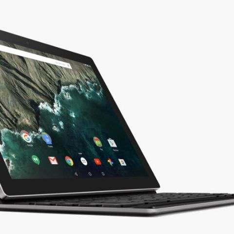 Google Pixel C: Google's weapon in the Hybrid segment