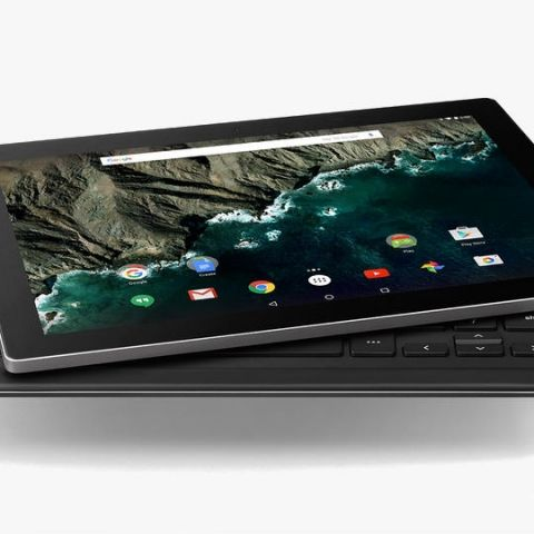 Google's Pixel C tablet to sell for $499 onwards from Google Store