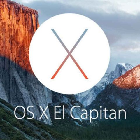 El Capitan, OS X 10.11 update, rolled out by Apple