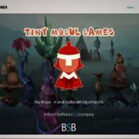 Bharti SoftBank launches gaming venture Tiny Mogul and two new games
