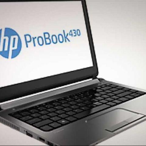 HP ProBook 430: First Impressions