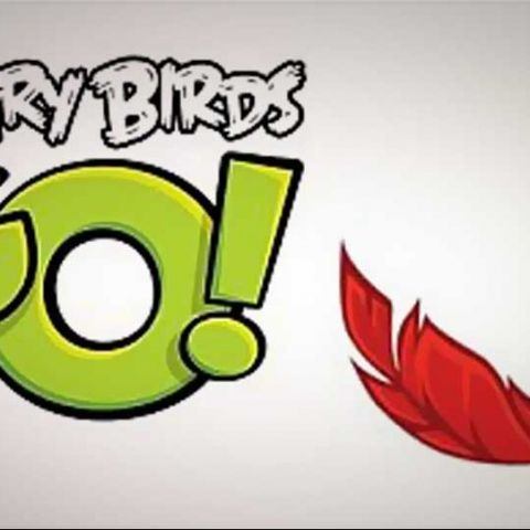 Rovio teases Angry Birds Go! as DIY kart racer