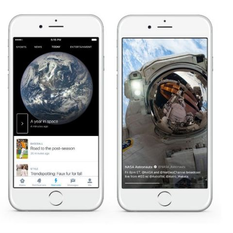 Twitter makes 'Moments' feature available to all in India