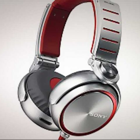 Sony MDR-XB920 Xtra Bass headphones launched at Rs. 12,990