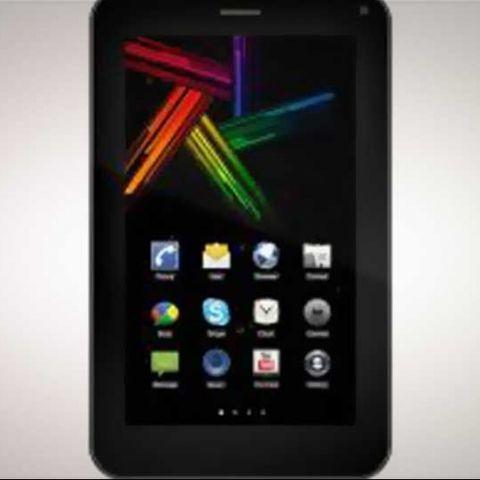 Mercury mTab Star: Kobian's new 7-inch dual-core 3G tablet