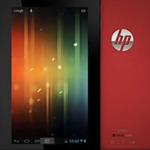 HP India to unveil new range of tablets in October