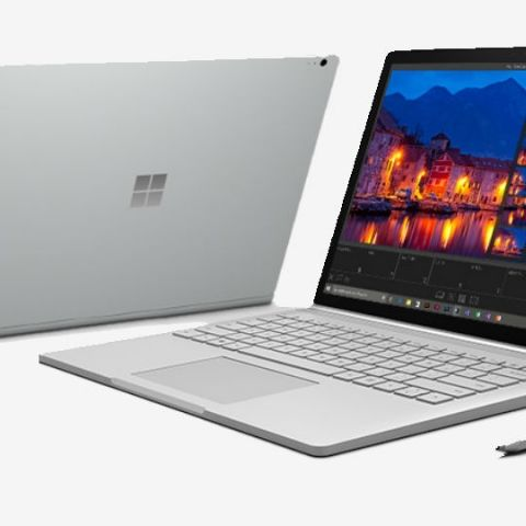 Microsoft plans to drain bank accounts, prices 1TB Surface Book at $3,199
