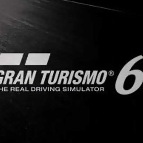 Gran Turismo 6 will feature exclusive concept cars from Aston Martin, BMW and more