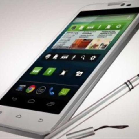 Micromax, Karbonn capture 46 percent of Indian smartphone market