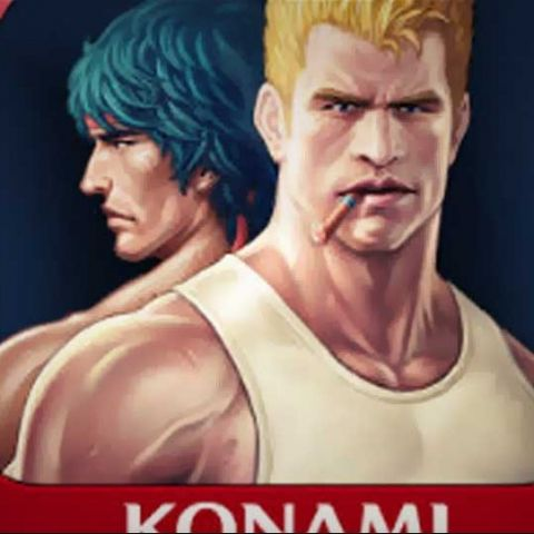 Contra Evolution now available on the Google Play store