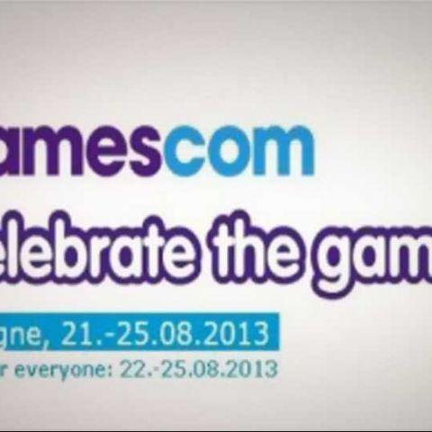 Best of Gamescom 2013