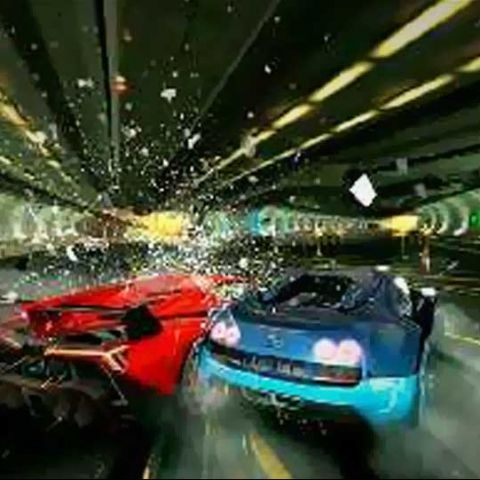 Asphalt 8 hits iOS and Android today; confirmed for Windows 8, with 14 other titles