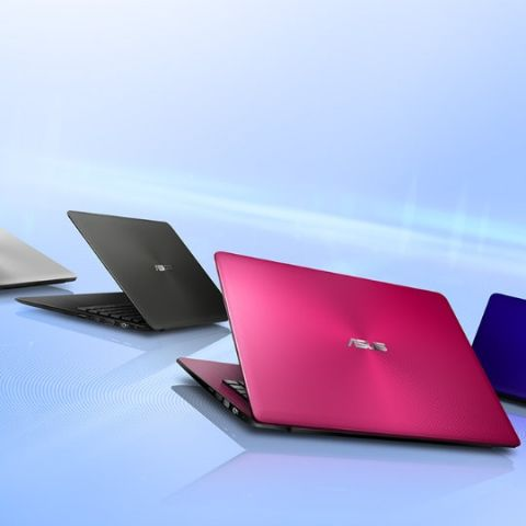Asus launches new A series laptops, starting at Rs. 23,990