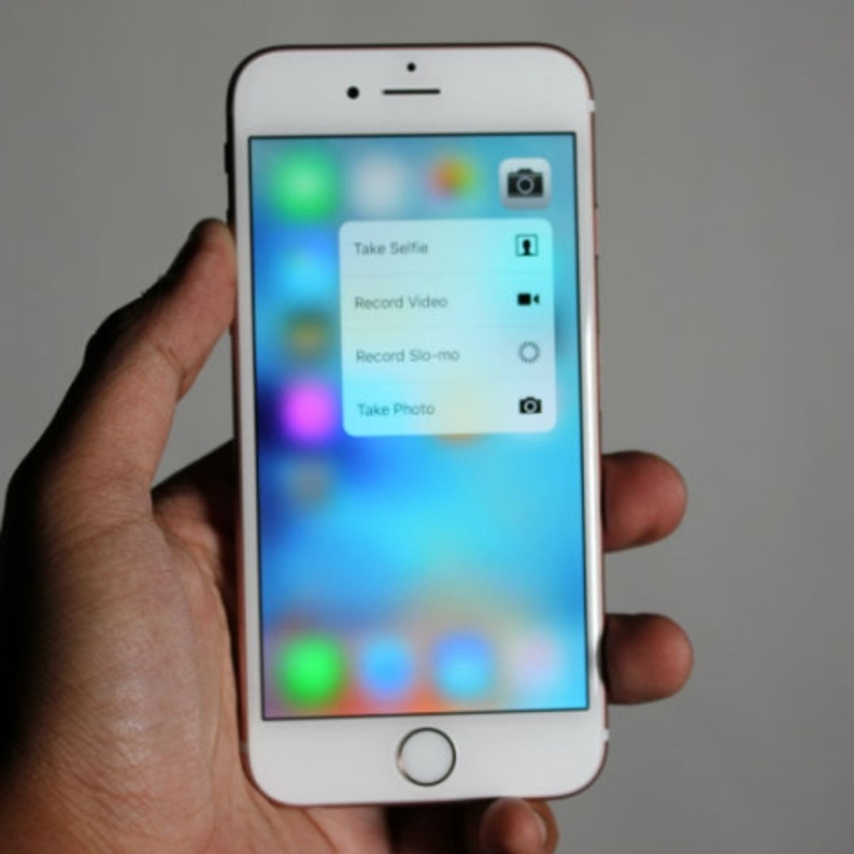 Apple iPhone 6s 128GB Review
