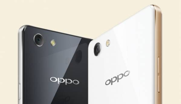 Oppo announces Neo 7, with 1GB RAM and Snapdragon 410