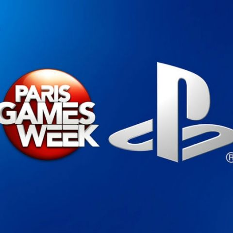 Seven highlights of PlayStation conference at Paris Games Week
