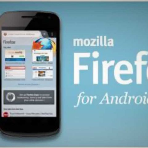 Firefox releases update for Android in Beta, adds 'Awesome' screen and more