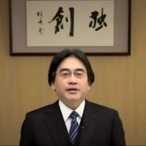 Iwata: Blending hardware and software is what sets Nintendo apart