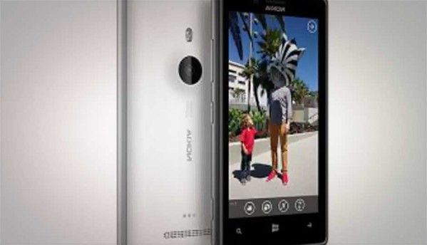 Nokia Lumia 925 goes up for pre-order online at Rs. 33,999