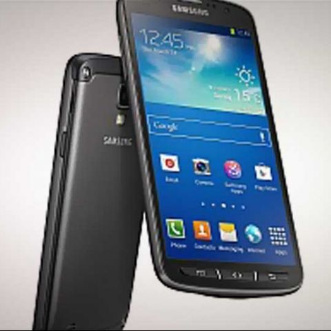 new concept c88b1 a298a Samsung Galaxy S4 Active waterproof phone isn't so waterproof after all