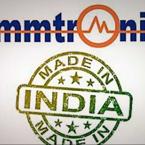 Simmtronics to launch its first 'Made in India' Android device soon
