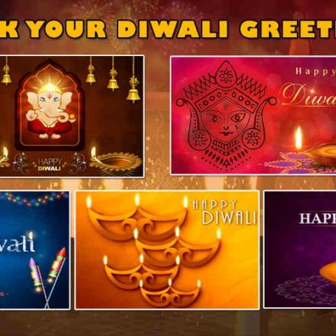 Android & iOS apps to make your Diwali truly 'app'tastic
