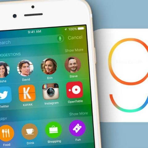 iOS 9 source code was leaked on GitHub by low-level Apple employee: Report