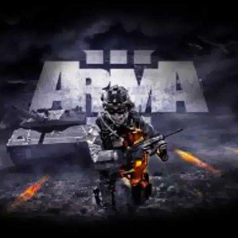 ARMA III: The art of flight