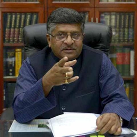 Telecom minister rejects compensation policy rollback suggestions