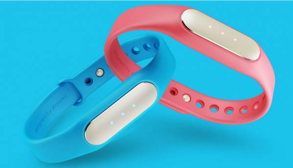 Xiaomi announces Mi Band 1S and 20000mAh Mi Power Bank