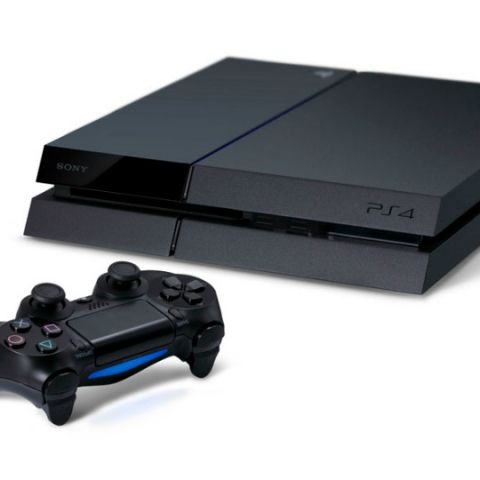 Sony PlayStation 4 gets 3.11 update