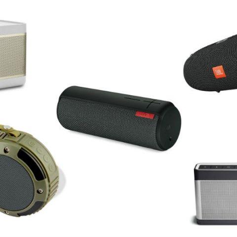 Bluetooth Speaker Shootout: The best of wireless audio