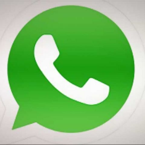 Whatsapp adds voice messaging feature