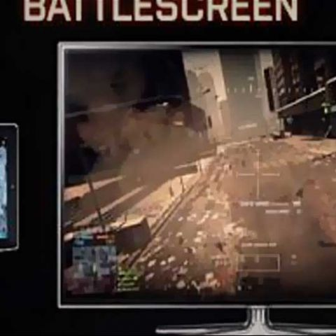 Battlefield 4's Battlescreen feature not available for PS3 and Xbox 360