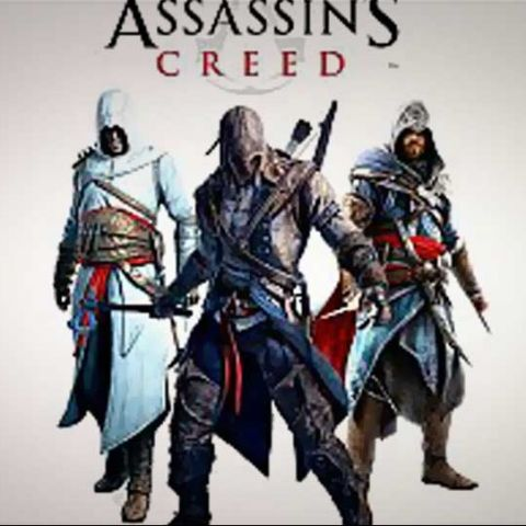 """Ubisoft says """"There is an end to the Assassin's Creed series"""""""