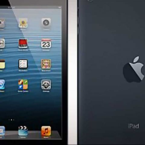 Tablet shipments slow down in Q2 with no new iPad: IDC