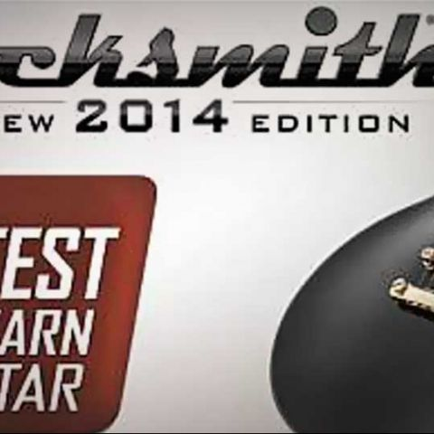 Rocksmith 2014 to be a 'fully responsive personal [guitar] teacher'