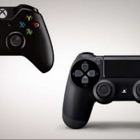 """PS4 and Xbox One hardware is """"essentially the same"""": John Carmack"""