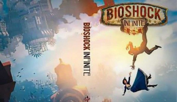 BioShock Infinite sales cross 4 mln mark five months from launch