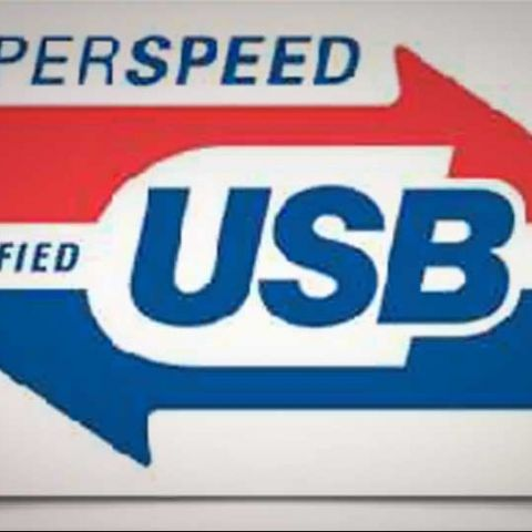 USB 3.1 specifications finalized