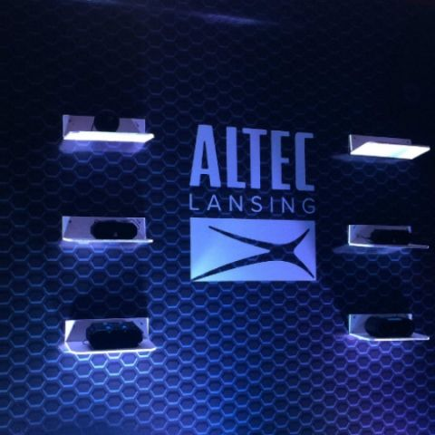"""Altec Lansing re-enters India with """"everything-proof"""" audio"""