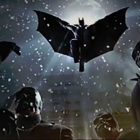 Batman: Arkham Origins multiplayer will not be available on the Wii U