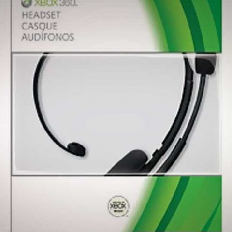 Microsoft confirms Xbox 360 and third-party headset adapter for Xbox One