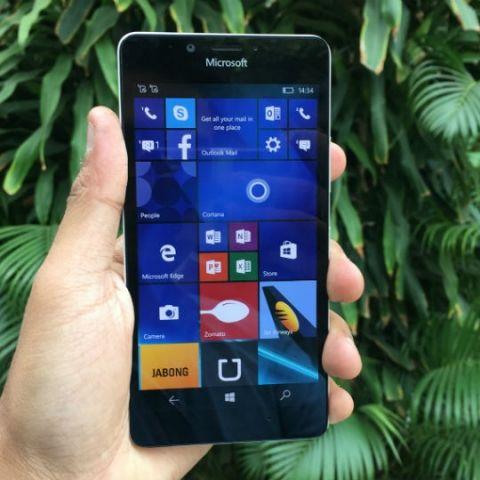First Impressions Microsoft Lumia 950, 950XL: The best Lumia phones ever