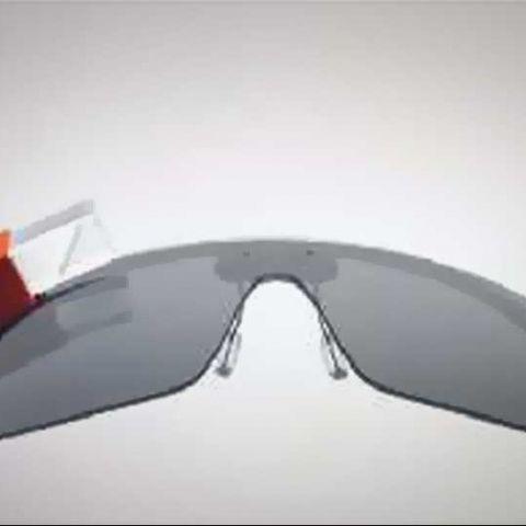 Mercedes Benz working on Google Glass integration into navigation system