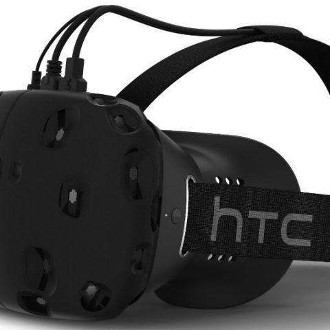 HTC Vive: Shipwrecks are enjoyable when you walk around on the ocean floor