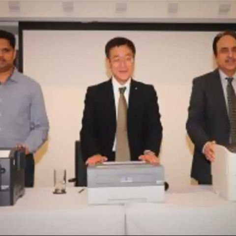 Konica Minolta forays into A4 printer market