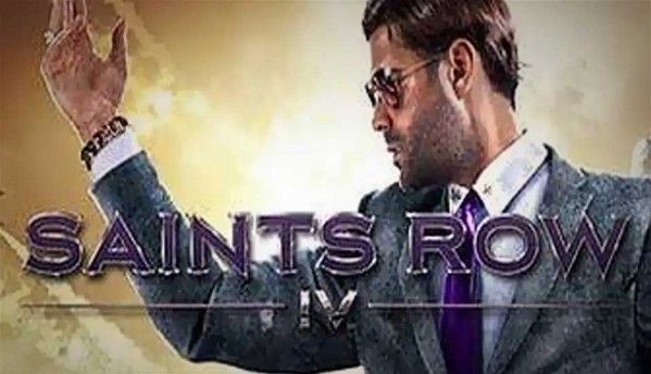 Saints Row 4 gets two limited edition variants